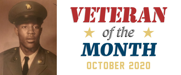 The SEGAMI Veteran of the month for October 2020: Greg Rivers